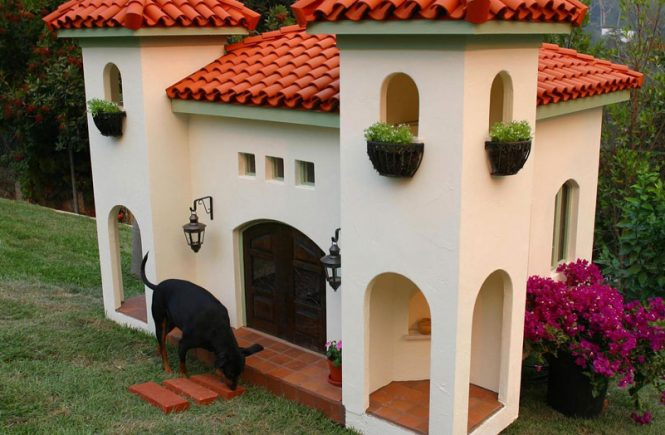 Buying The Best Doghouse